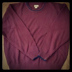 Bugle boy sweater